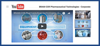 Bram-Cor Pharmaceutical Technologies - Video Label