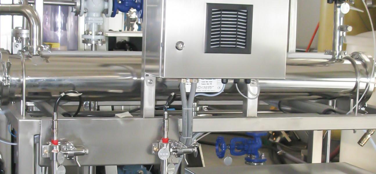 Bram-Cor Pharmaceutical Equipment - GENO Ozone Generators