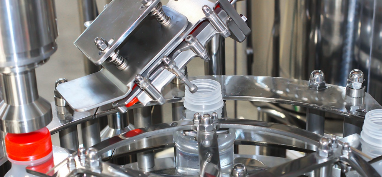 Bram-Cor Pharmaceutical filling, packaging, capping and stoppering systems