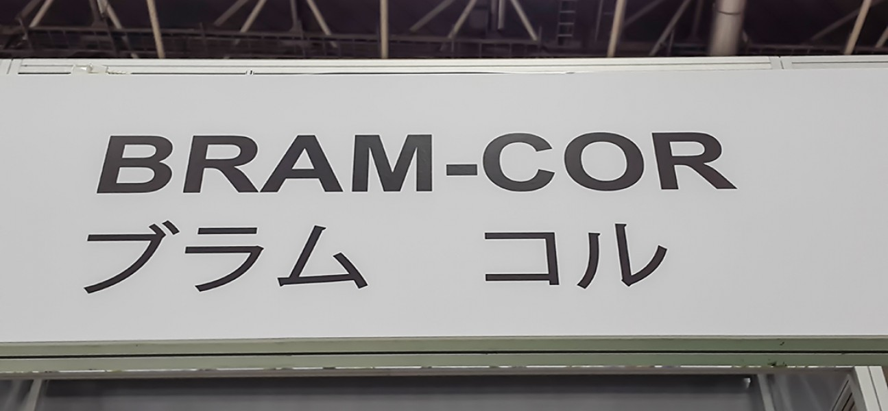 Bram-Cor Pharmaceutical Technologies - Japan canvas - CPhI