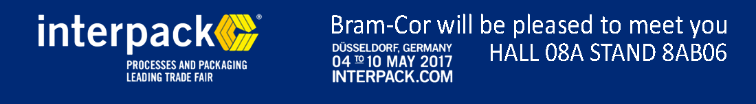 Bram-Cor - Interpack 2017
